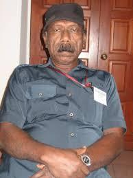 TRWP Berdukacita atas Meninggalkan Eliezer Awom: Tokoh Papua Merdeka