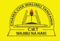 New Job from Chama cha Walimu December 2018