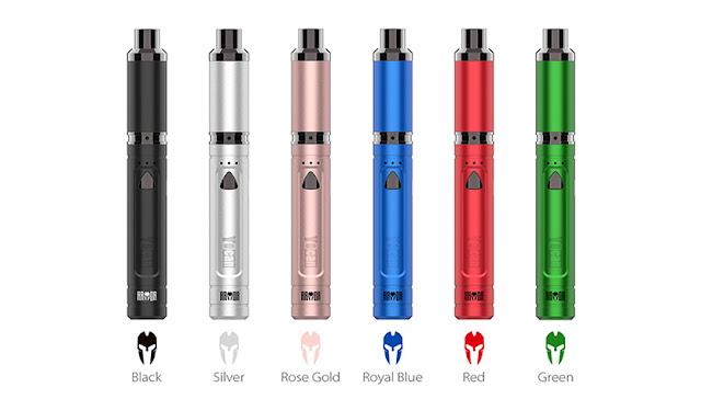Yocan Armor Plus Wax Pen Kit - Bring Fantastic Flavor to You!