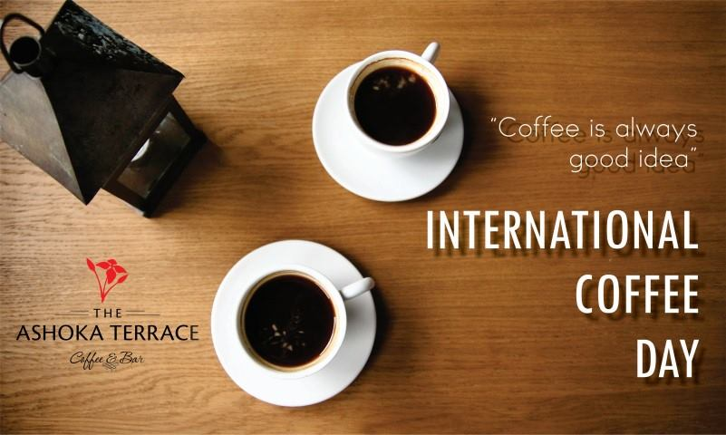 International Coffee Day Wishes for Whatsapp