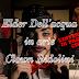 Elder Dell'acqua in arte Clown Ridolini: l'intervista di Passione Circo