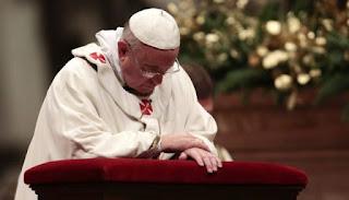 Paus Fransiskus Berdoa Bagi India di Tengah Penyebaran Covid-19 yang Makin Parah