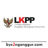 Lowongan Kerja Non-PNS Direktorat Pengembangan Sistem Katalog LKPP