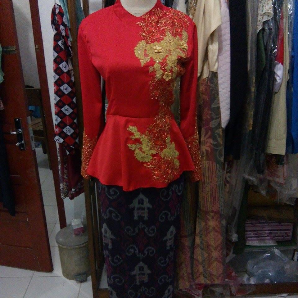 Butik Baju Kebaya Modern Pengantin Wisuda Terbaru Di Jogja