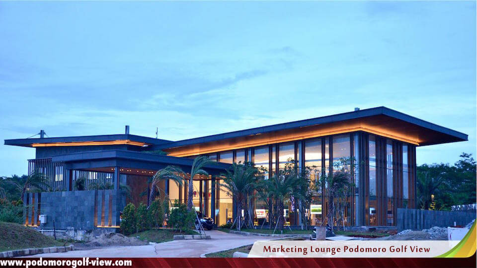 PGV Marketing Lounge