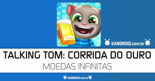 Talking Tom Gold Run v2.7.5.25 APK Mod [Mega Mod]