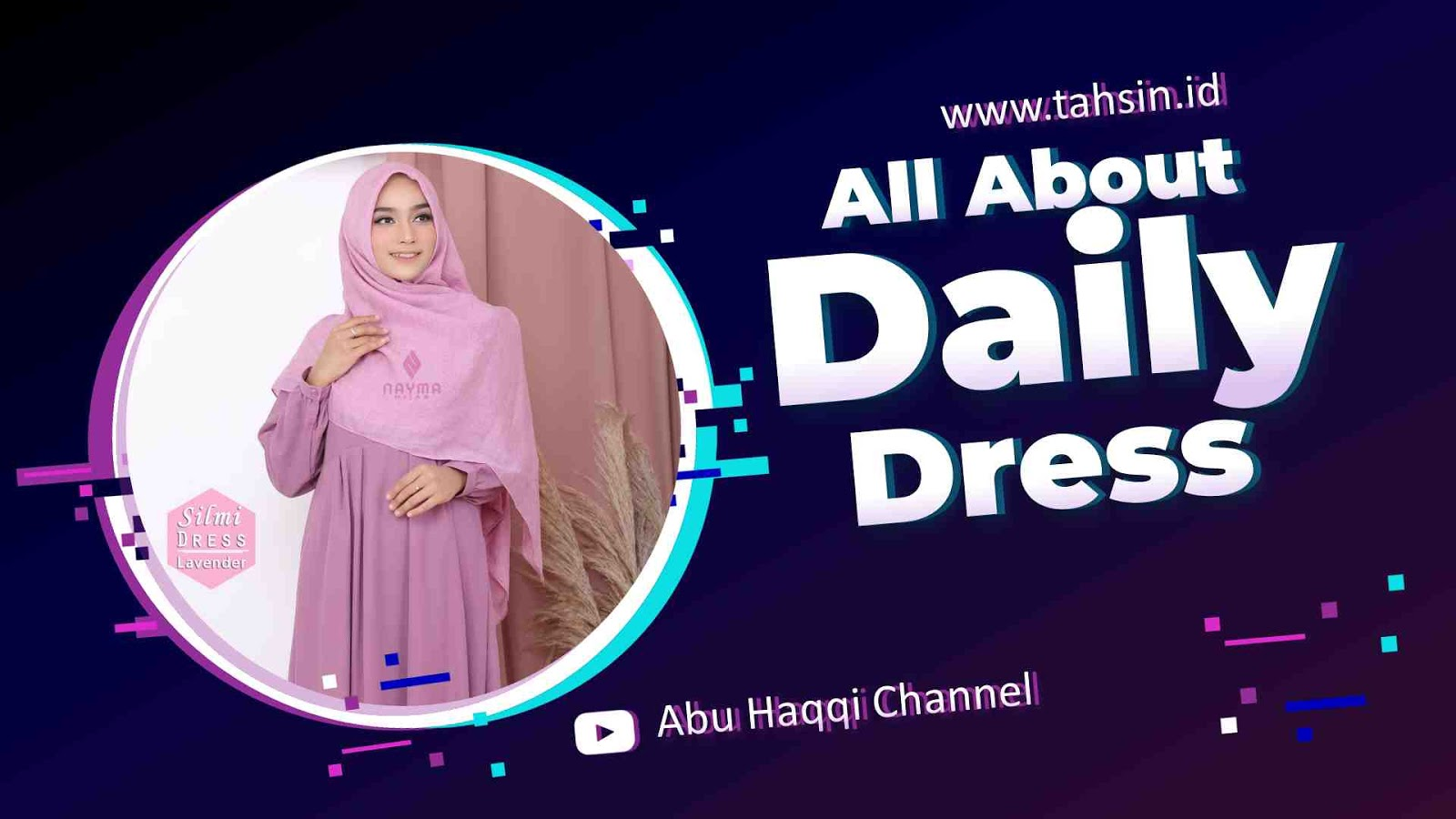 all about daily dress