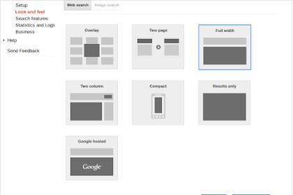 Menautkan AdSense Youtube Dengan CSE