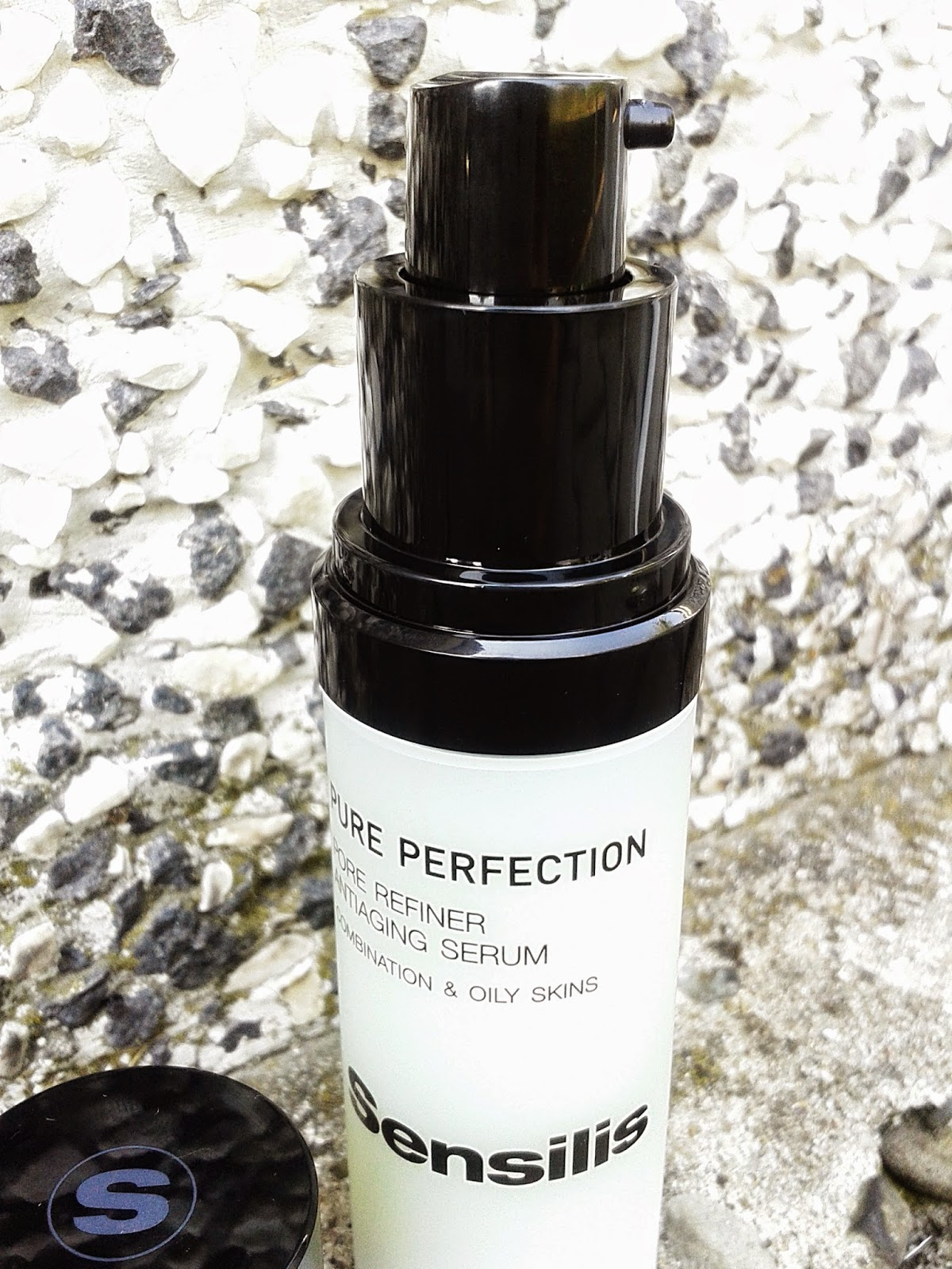 Pure Perfection serum