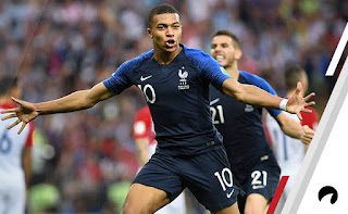مباشر مشاهدة مباراة فرنسا وأيسلندا بث مباشر 11-10-2018 مباراة وديه دولية يوتيوب بدون تقطيع