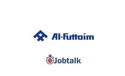Al-Futtaim Internship | Human Resources Intern
