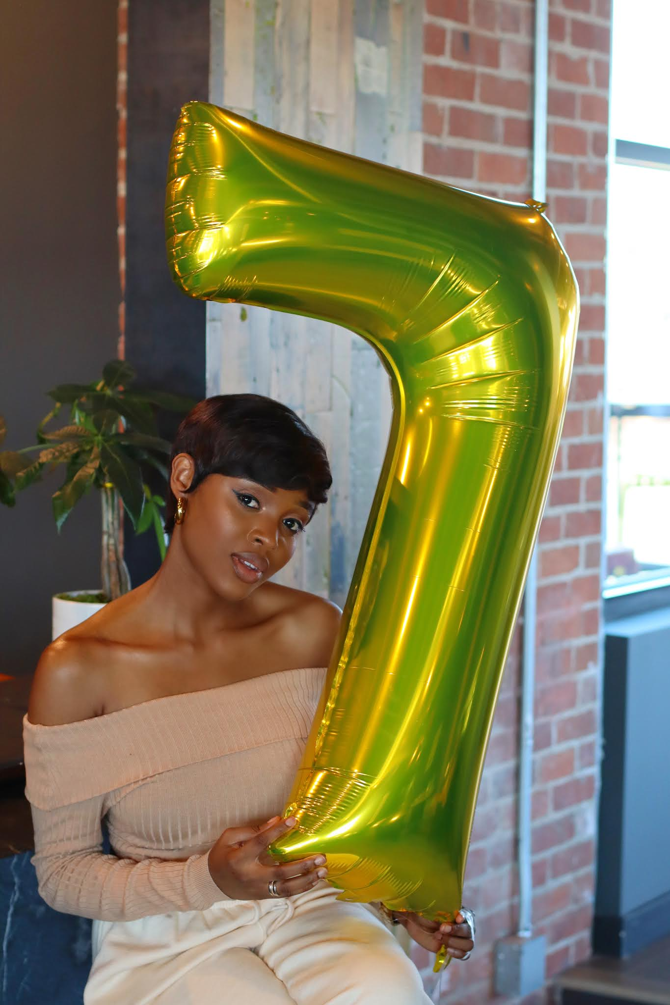 Seven years of blogging