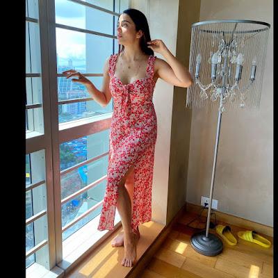 Actress Neha Pendse Hot Photos