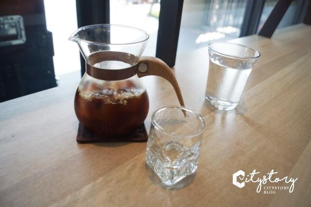 草屯督賀咖啡