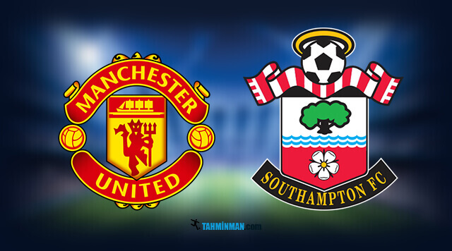 Manchester United - Southampton İddaa maç tahmini