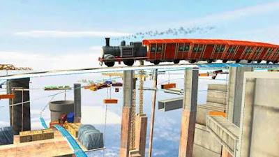 Impossible Trains Mod Apk Latest Version For Android Free Impossible Trains Mod Apk Latest Version For Android Free