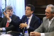 """""""Como todos los argentinos, tengo dinero guardado en el exterior"""", manifestó el funcionario en el programa de Mirtha Legrand, emitido por Canal 13."""