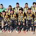 Liga Quimilense: Atlético Weisburd 4 - Boca Juniors (Tintina) 1.