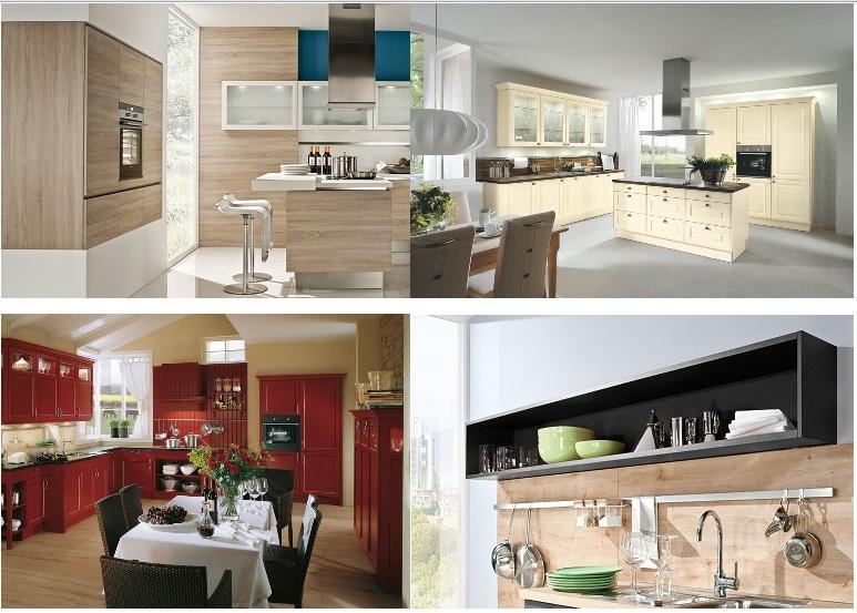 Interiorismo de cocinas modernas instalacion y reformas for Cocinas modernas barcelona