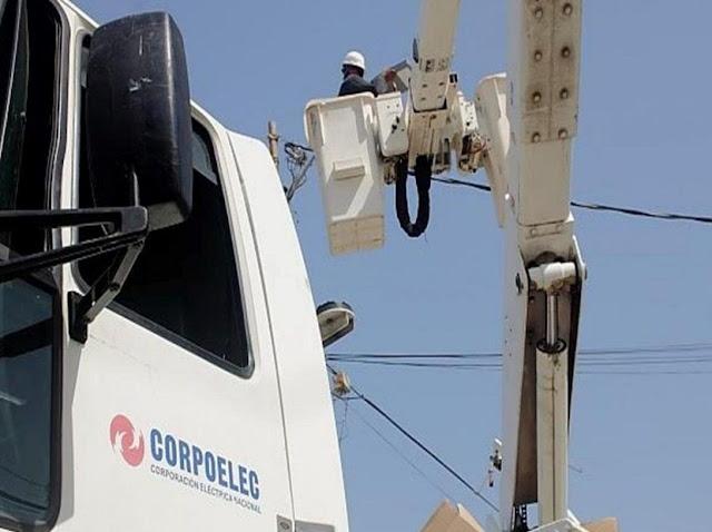 Varias zonas de Caracas sin energía eléctrica por avería de circuito en Propatria