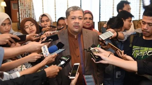 Fahri Hamzah: Kerjaan KPK Bukan Nangkepin Orang