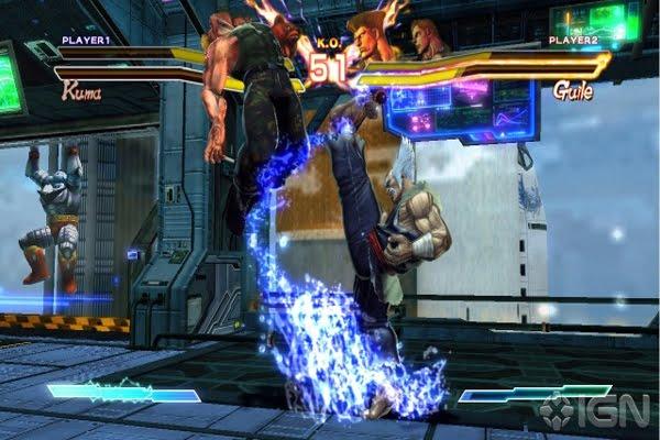 скачать Games For Windows Live для Street Fighter X Tekken