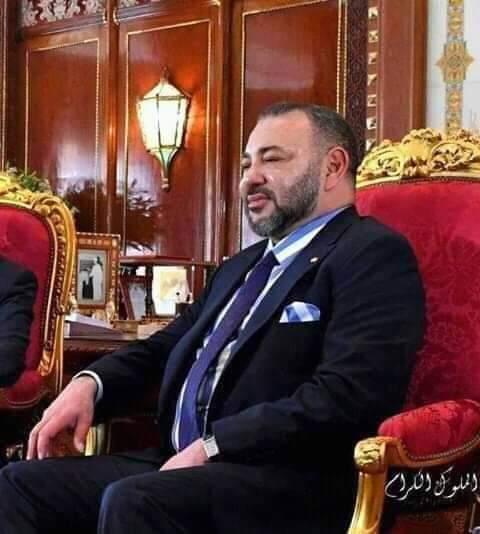 رفاق عدنان يشيد بالعفو الملكي على المعتقلين