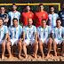 Un jugador de la LPF jugará la Liga Sudamericana de fútbol playa