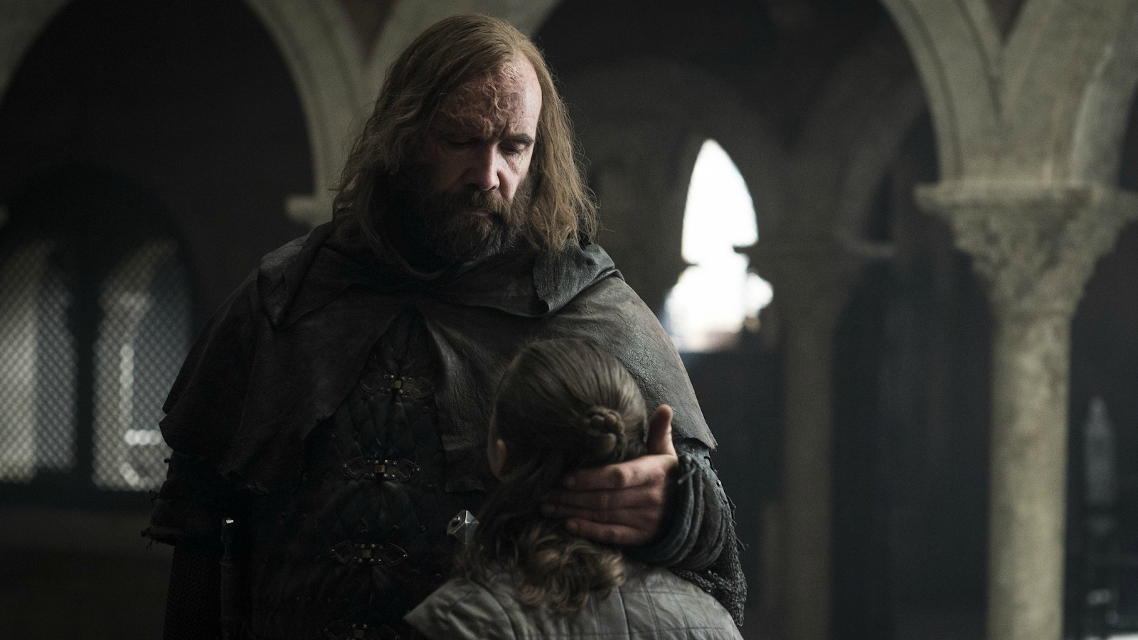 Eclectic Pop: Let's Discuss: Being An Absolute Wreck Over The Penultimate 'Game Of Thrones' Episode