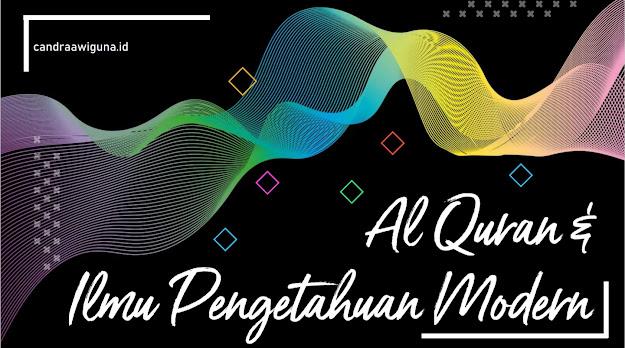 Al Quran dalam ilmu Astronomi, Biologi, dan Sosial Ekonomi