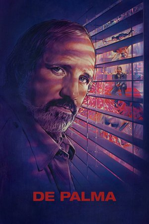 Poster De Palma 2015