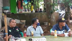 Pemilihan RW di Dusun Neglasari Kecamatan Purwadadi Berlangsung Tertib