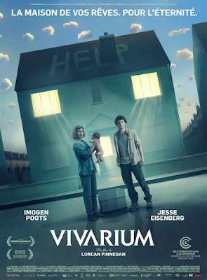 Vivarium est un film de Lorcan Finnegan