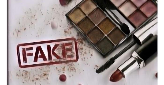 Ini Bahaya Skincare Dan Make up Palsu