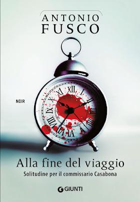 ALLA FINE DEL VIAGGIO Di Antonio Fusco