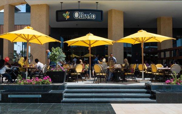 أسعار منيو وفروع ورقم مطعم اوليفيتو Oliveto