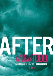after 1 anna todd capa do livro