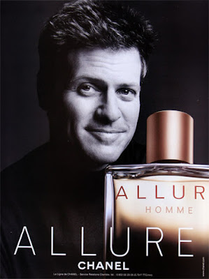 Allure Divers (2000 - 2001) Gabrielle Chanel