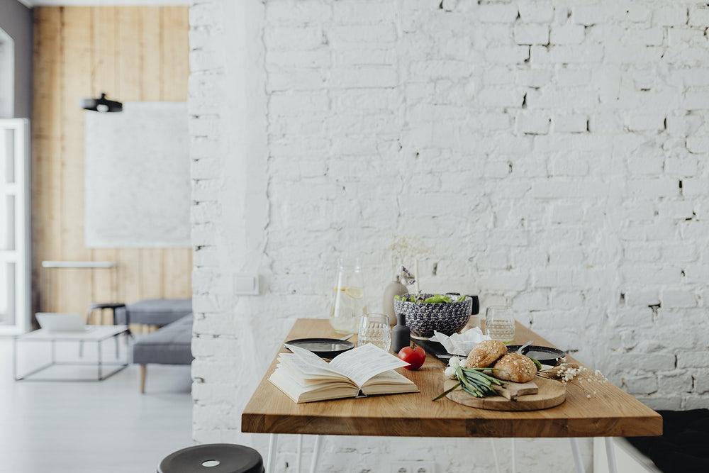 drewniane deski do krojenia i serwowania