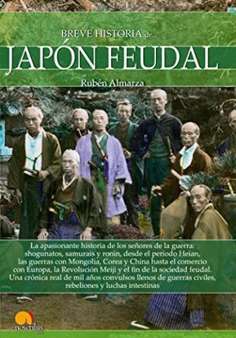 Breve historia del Japón feudal