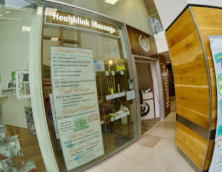 Healthlink Massage