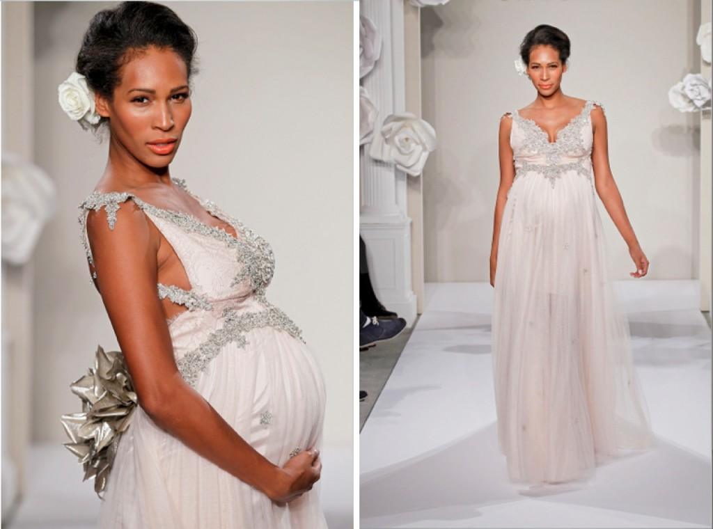 Maternity Wedding Gown: WhiteAzalea Maternity Dresses: How To Pick Suitable