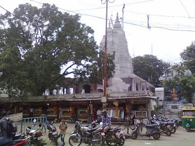khajrana Ganesh mandir opening time
