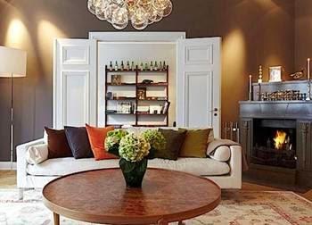 Tips Desain Model Rumah Klasik Yang Modern