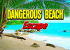Play MouseCity Dangerous Beach…