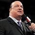 Novo Paul Heyman Guy será do NXT?