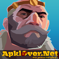 King and Assassins MOD APK unlimited attack point