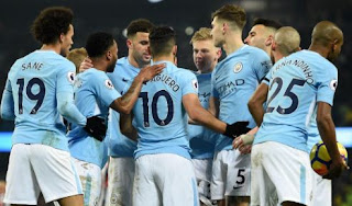 Manchester City vs Newcastle United 3–1 Highlights