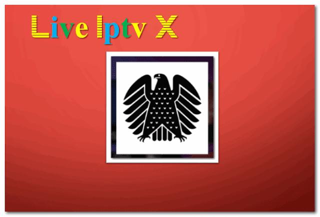 BundestagsTV Live Tv Addon