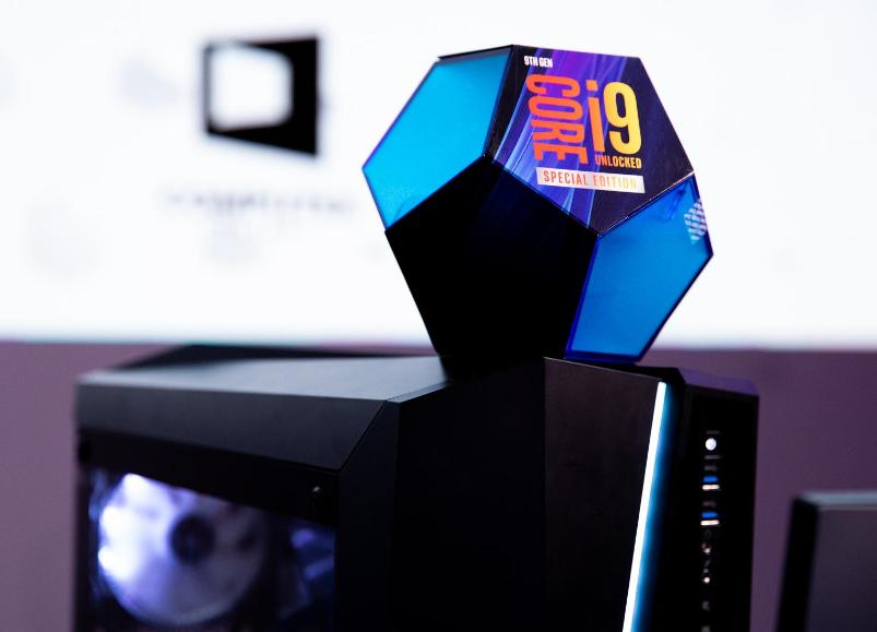 حسومات Intel الجديدة للجيل التاسع تبدأ بشكل رسمي!